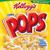 Corn Pops with non-fat milk