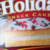 Holiday Snack Cakee