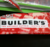 Builders Natural Protein Bar (chocolate)