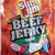 Beef Jerky Tabasco