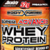 Protein, Super Advanced Whey, Chocolate