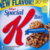 Special K Chocolatey Chip Cookie Cereal Bar