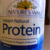 Instant Natural Protein Vanilla