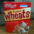 Frosted Wheats (kellogg's)