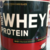 Chocolate Whey Protein