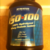 ISO-100 Whey Protein Isolate