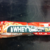 Whey Crispy Bar