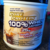 Vanilla Cream Whey Protein Powder