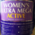 Womens Ultra Mega Active Vitamin Shake