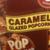 Carmel Glazed Popcorn