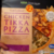ASDA Chicken Tikka Pizza