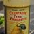Champagne Pear Vinaigrette salad dressing