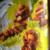 Turkey Lettuce Wrap With Asian Pear