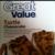 Tutle Cheesecake