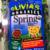 Organic Spring Mix