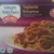 Weight Watchers Tagliatelle Bolognese