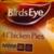 Birdseye Chicken Pie