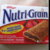 Nutri Grain Strawberry