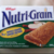 Nutri Grain Apple Cinnamon