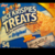Kelloggs Rice Krispy Treat