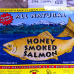 Honey Smoked Fish Company Smoked Salmon |Honey Smoked Salmon