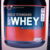 Optimum Gold Whey Protein