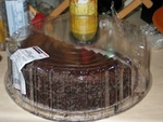 Chocolate Lovers Cake Costco