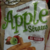 Apple Straws