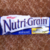 Nutrigrain Cereal Bar Blueberry