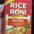 Rice Pilaf Rice A Roni