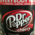 Cherry Dr Pepper Bottle