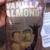 Vanilla Almond Snacks