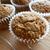 Carrot Brown Sugar Oatmeal Muffins