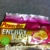 Powerbar Energy Blasts Gel Filled Chews Rasberry