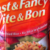 FAST AND FANCY - Chinese Fried Rice