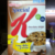 Special K Chocalte Delight
