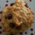 Vegan Scone Choc Chip