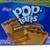 Kelloggs Brown Sugar Cinnamon Pop Tarts