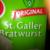 St Galler Bratwurst