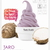Taro Yogurt