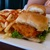 Ruby Tuesdays Buffalo Chicken Sliders