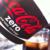 Coke Zero Cup