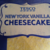 Tesco New York Vanilla Cheese Cake