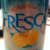 Fresca Grapefruit Pop