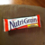 Strawberry Nutrigrain Cereal Bar (CORRECT)