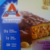 Atkins Peanut Fudge Granola