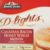 D-Lights Canadian Bacon Honey Wheat