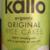Original Organic Rice Cake