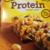 PB Dark Chocolate Protein Bar