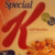 Special Kay Red Berries Cereal